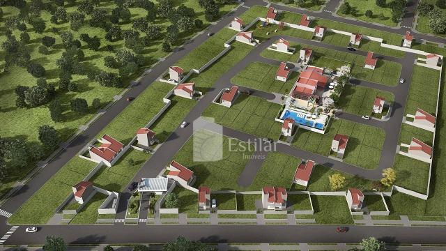 Terreno em Condomínio de 104m² no Campo de Santana, Curitiba - Foto 19