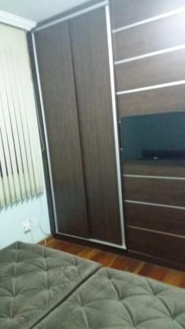 Apartamento à venda com 3 dormitórios em Dona clara, Belo horizonte cod:3520 - Foto 9