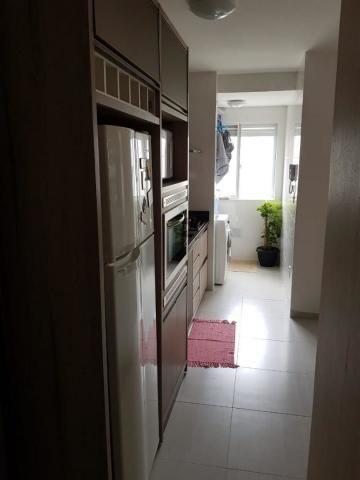 Apartamento à venda com 2 dormitórios em Pedra branca, Palhoça cod:5091 - Foto 2