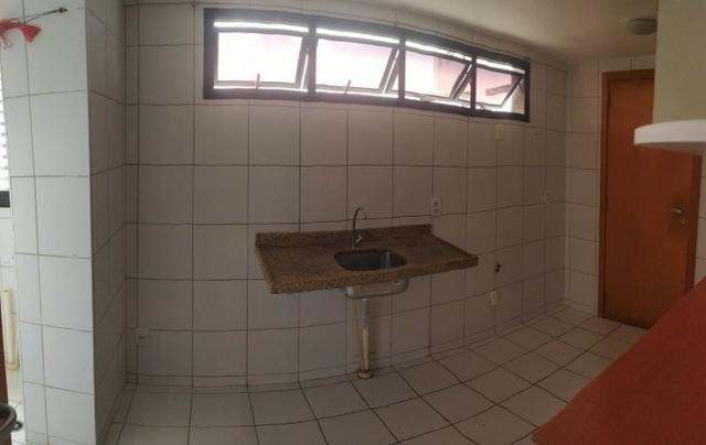 Alugo exelente apartamento no Mirante de Ponta Negra - Foto 3