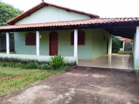 Casa para alugar com 3 dormitórios em Beira rio, Três marias cod:718 - Foto 2