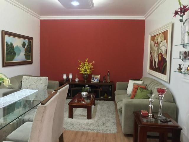 Casa à venda com 3 dormitórios em Dona clara, Belo horizonte cod:3538