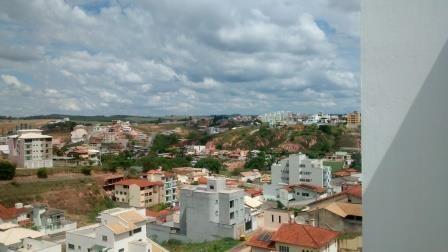 Apartamento à venda com 3 dormitórios em Manoel correia, Conselheiro lafaiete cod:9034 - Foto 11