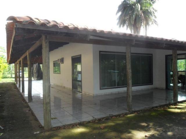 Chácara à venda com 2 dormitórios em São gonçalo do abaete, Três marias cod:445 - Foto 2