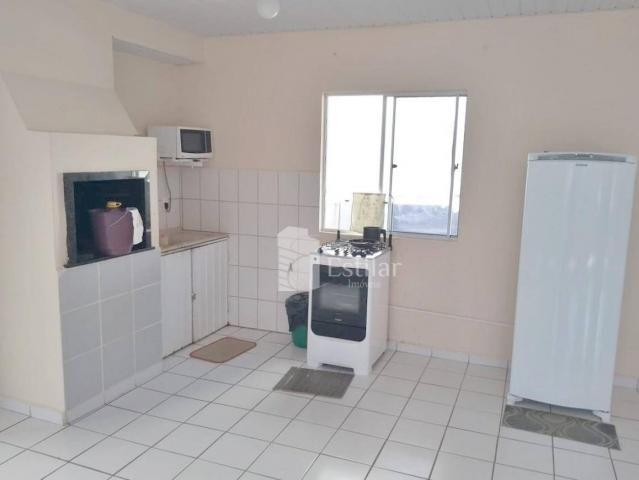 Apartamento 02 quartos na Cidade Industrial, Curitiba - Foto 20