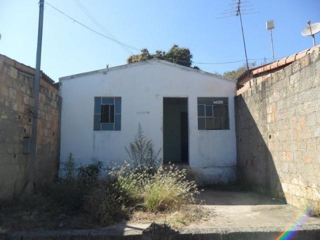 Casa para alugar com 3 dormitórios em Sebastião alves, Três marias cod:273 - Foto 2