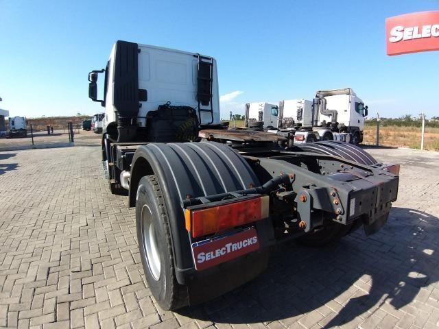 Iveco Stralis 330 - Selectrucks - Foto 14