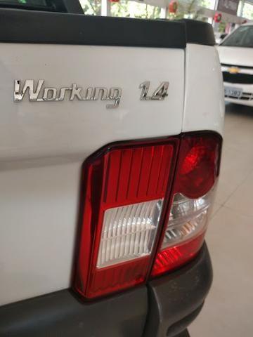 Strada Working CD 1.4 - Foto 6