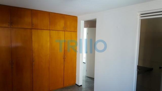 Edifício Florinda Barreira - Apartamento á Venda com 3 quartos, 3 vagas, 150.00m² (AP0086) - Foto 10