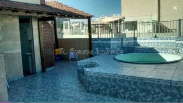 Apartamento à venda com 2 dormitórios em Méier, Rio de janeiro cod:JCCO20022 - Foto 16