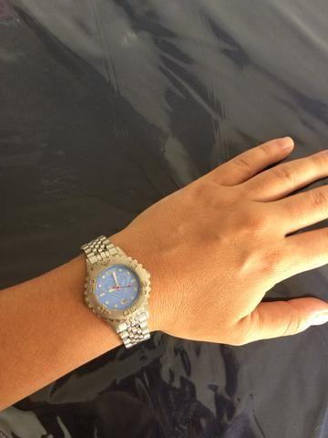 ccd34189f9f Relógio feminino ROXY - Bijouterias