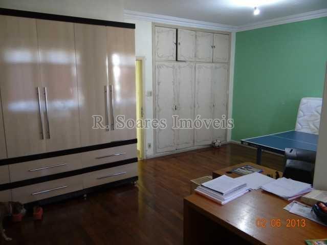Casa à venda com 4 dormitórios em Andaraí, Rio de janeiro cod:JCCA40003 - Foto 8