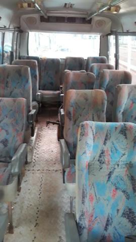 Micro ônibus 2001 - Foto 6