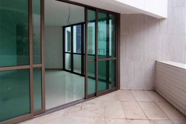 Área privativa à venda, 3 quartos, 3 vagas, buritis - belo horizonte/mg - Foto 5