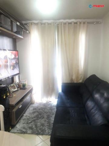 Apartamento à venda com 2 dormitórios em Estrada das areias, Indaial cod:2992 - Foto 8
