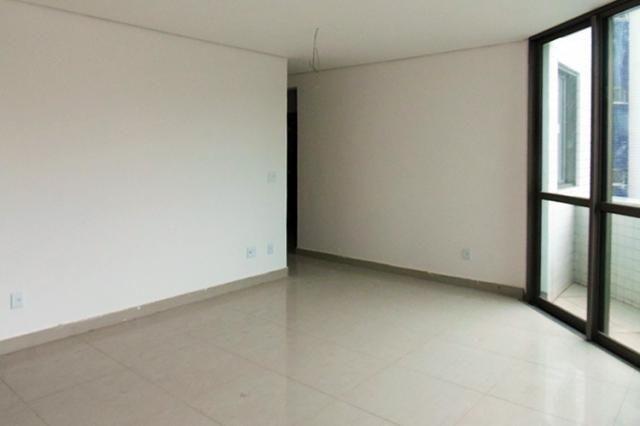 Área privativa à venda, 3 quartos, 3 vagas, buritis - belo horizonte/mg - Foto 4