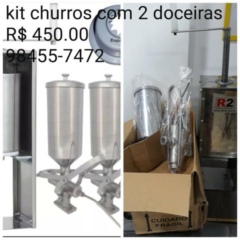 Kit churros