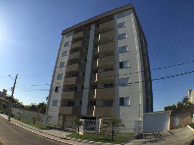 Apartamentos novos P/ estudantes da Unesc - Prédio entregue no inicio do ano