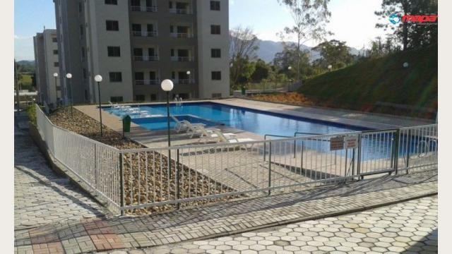 Apartamento à venda com 2 dormitórios em Estrada das areias, Indaial cod:2992 - Foto 3