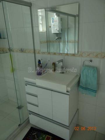 Casa à venda com 4 dormitórios em Andaraí, Rio de janeiro cod:JCCA40003 - Foto 13