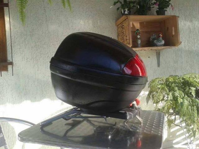 Bau Para Moto - Peças e acessórios - São Conrado 581daaf918b