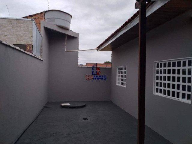 Casa com 2 dormitórios à venda por R$ 230.000 - Jardim Presidencial - Ji-Paraná/RO - Foto 6