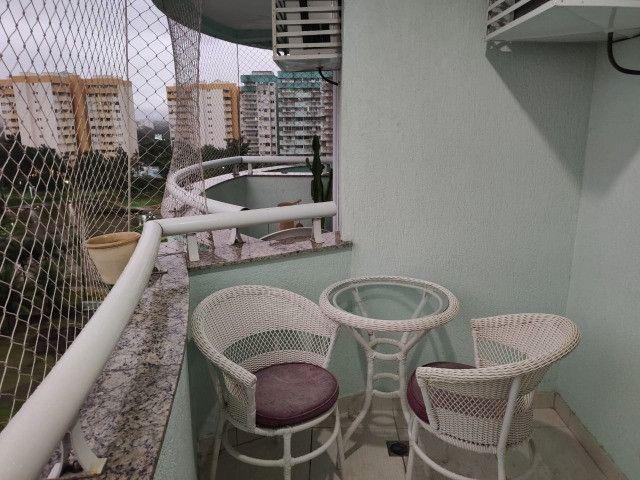 Vila do Pan - 2 quartos - Piso porcelanato !!! 75m² - Foto 20