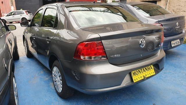 VW Voyage 1.6 Flex ANO 2013 Montanha Automoveis - Foto 4