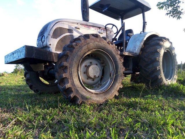 Trator Agrale  - Foto 5