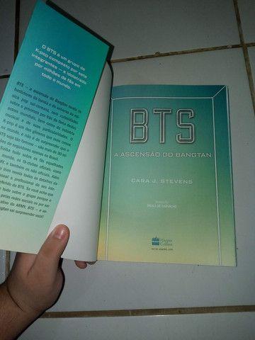 Livro do bts-mossoró - Foto 3