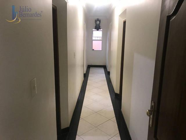 Casa com 3 dormitórios para alugar, 250 m² por R$ 3.000,00/mês - Centro - Montes Claros/MG - Foto 14