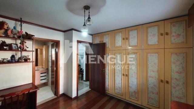 Casa à venda com 5 dormitórios em Jardim lindóia, Porto alegre cod:10306 - Foto 6
