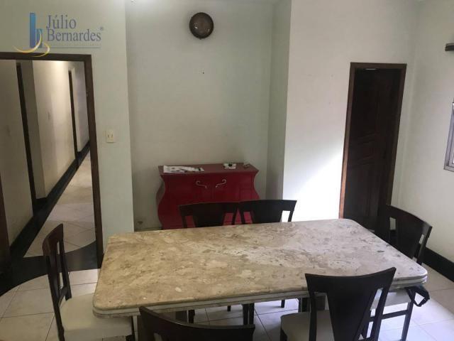 Casa com 3 dormitórios para alugar, 250 m² por R$ 3.000,00/mês - Centro - Montes Claros/MG - Foto 12