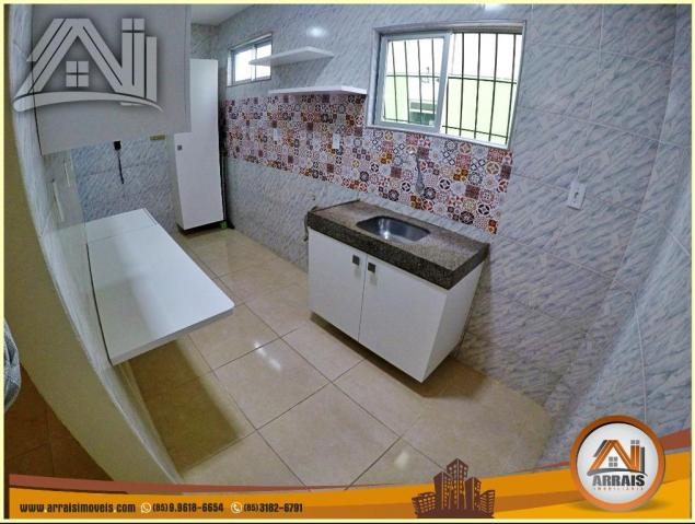 Apartamento em Vila União - Foto 4