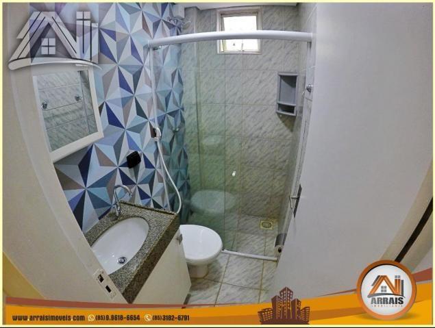 Apartamento em Vila União - Foto 10