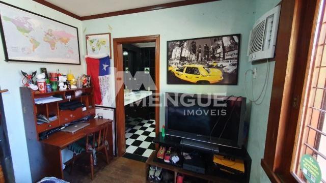 Casa à venda com 5 dormitórios em Jardim lindóia, Porto alegre cod:10306 - Foto 4