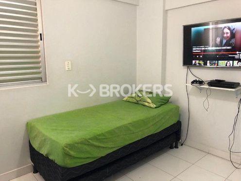 Apartamento a venda no Setor Jardim América em Goiânia - Foto 13