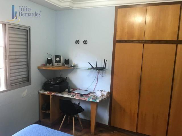 Casa com 3 dormitórios para alugar, 250 m² por R$ 3.000,00/mês - Centro - Montes Claros/MG - Foto 19