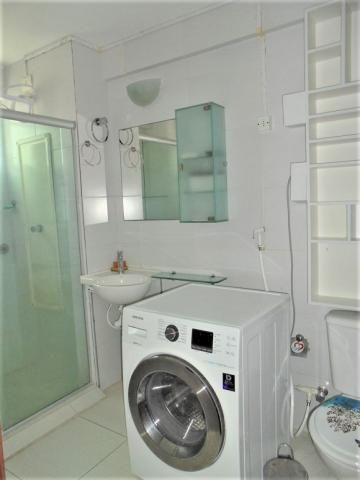 Apartamento para alugar com 1 dormitórios em Tambaú, João pessoa cod:18840 - Foto 8