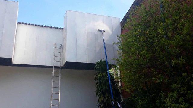 Máquina de Limpar fachadas e vidros - Foto 2