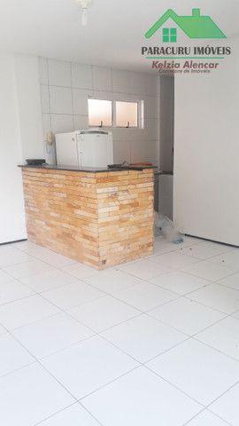 Oportunidade! Apartamento Novo com 2 Quartos - Paracuru - Foto 12