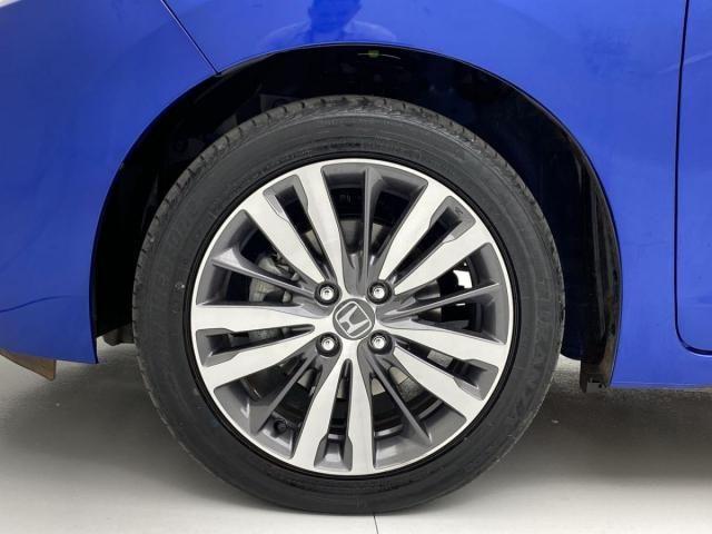 Honda FIT Fit EX/S/EX 1.5 Flex/Flexone 16V 5p Aut. - Foto 9