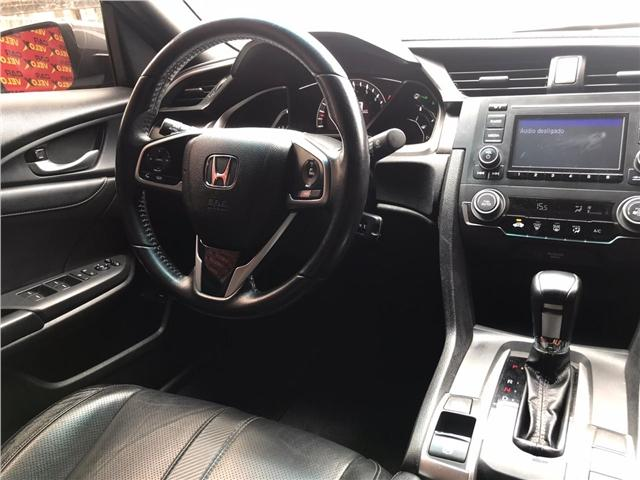 Honda Civic 2.0 16v flexone ex 4p cvt - Foto 7