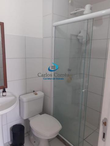 Apartamento 3 Quartos para Venda em Itaboraí, Retiro, 3 dormitórios, 1 suíte, 2 banheiros, - Foto 13
