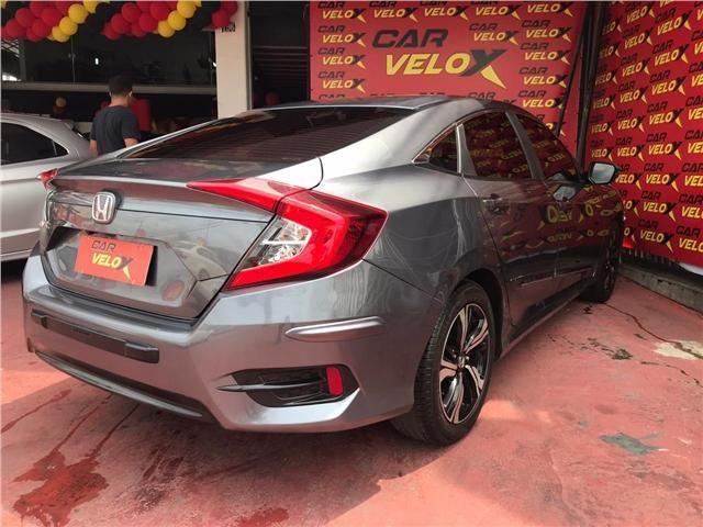 Honda Civic 2.0 16v flexone ex 4p cvt - Foto 13