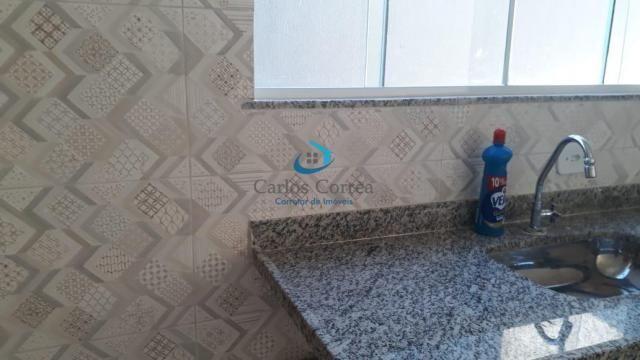 Casa 3 dormitórios para Venda em Itaboraí, Joaquim de Oliveira, 3 dormitórios, 1 suíte, 2  - Foto 18