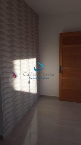 Casa 3 dormitórios para Venda em Itaboraí, Joaquim de Oliveira, 3 dormitórios, 1 suíte, 2  - Foto 6