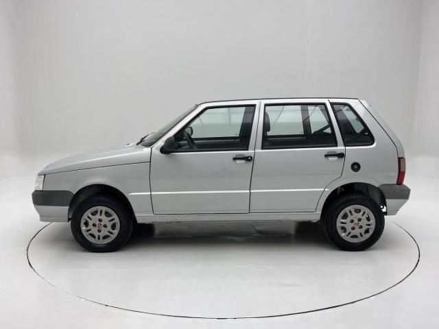 Fiat UNO Uno Mille 1.0 Fire/ F.Flex/ ECONOMY 4p - Foto 17
