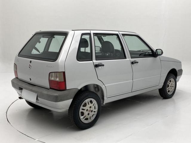 Fiat UNO Uno Mille 1.0 Fire/ F.Flex/ ECONOMY 4p - Foto 5