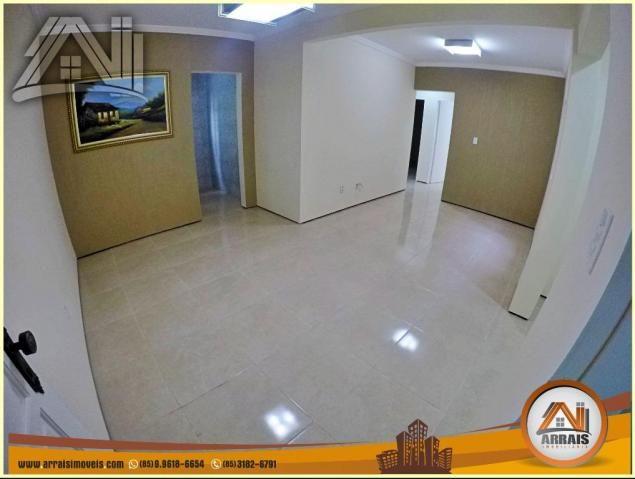 Apartamento em Vila União - Foto 2